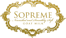 Sopreme Goat Milk Soap